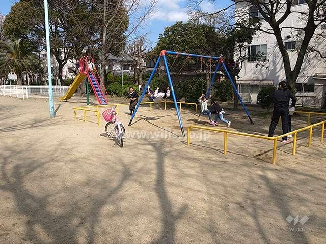 井高野公園4
