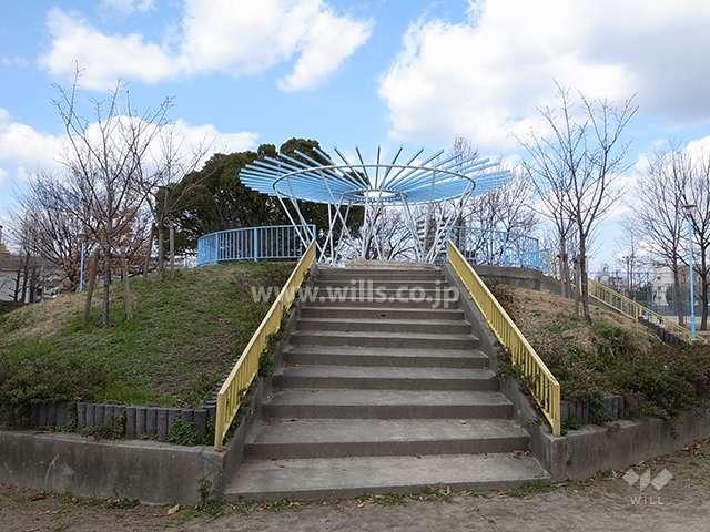 豊里中央公園3