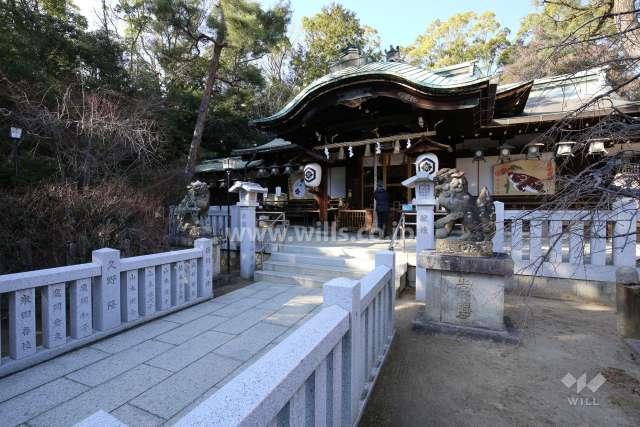 芦屋神社3