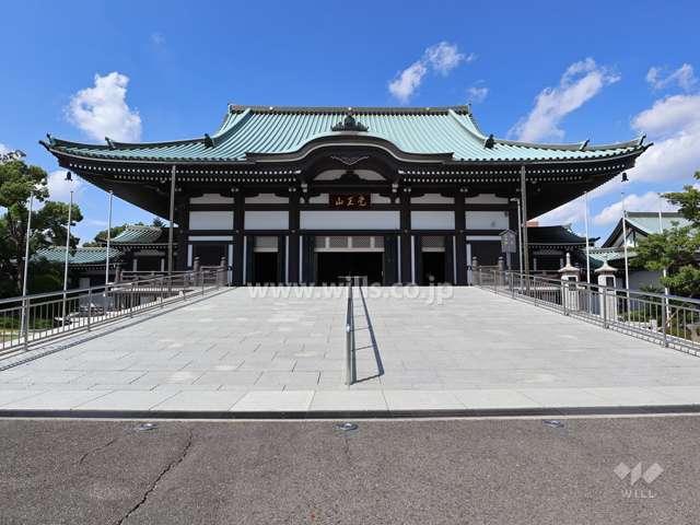 覺王山日泰寺1