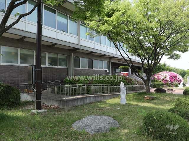 名古屋大学博物館1