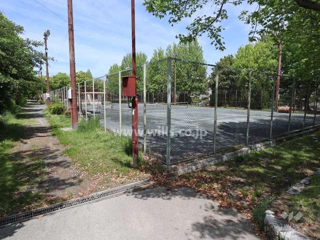 一社公園4