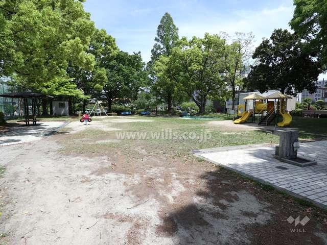一社公園5