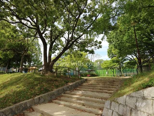 一社公園1