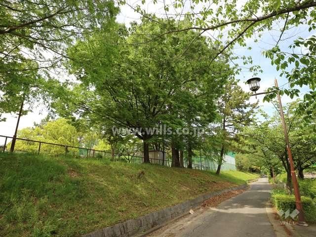 一社公園2