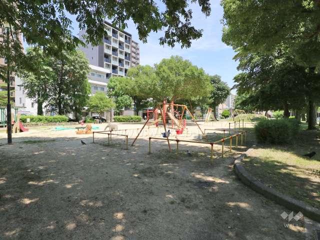 新栄公園1