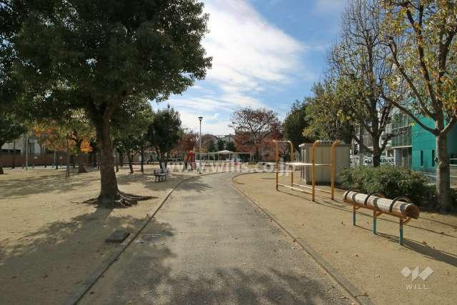 新北野公園4