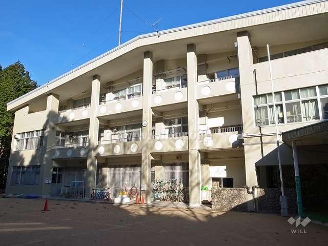 六甲山小学校